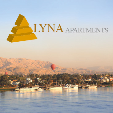 LYNA Apartments
